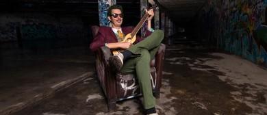 Luke Escombe: Kimono Dragon – A New Musical Comedy Show