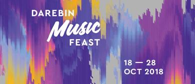 Darebin Music Feast 2018