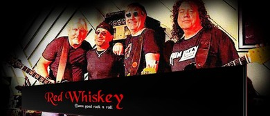 Red Whisky
