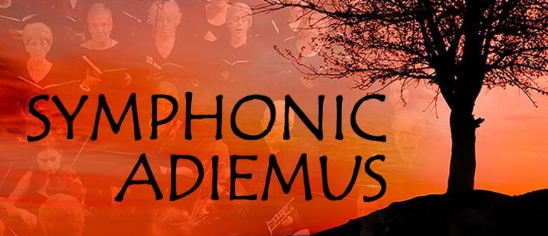 Symphonic Adiemus and Puccini Messa di Gloria
