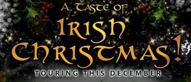 A Taste Of Irish Christmas