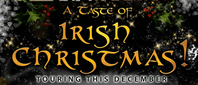 A Taste Of Irish Christmas
