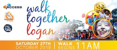 Walk Together Logan 2018