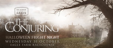 The Conjuring – Halloween Fright Night
