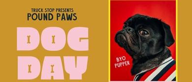 Park House Dog Day 2018