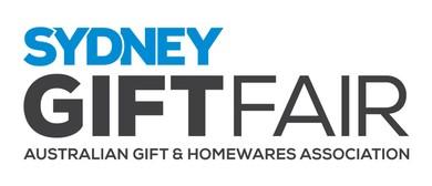 AGHA Sydney Gift Fair 2019