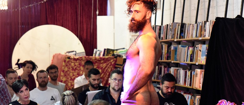 Gay Life Drawing Melbourne