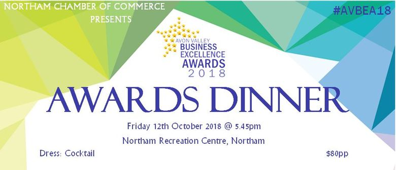 Avon Valley Business Excellence Awards