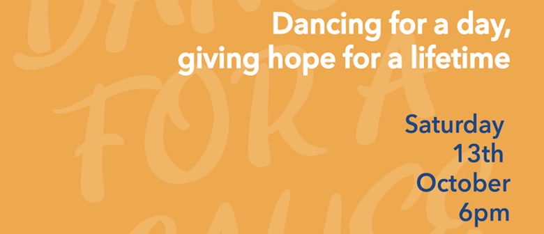 Dance for A Cause