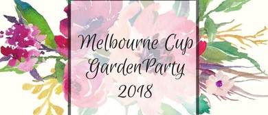 Isles Lane Melbourne Cup Garden Party