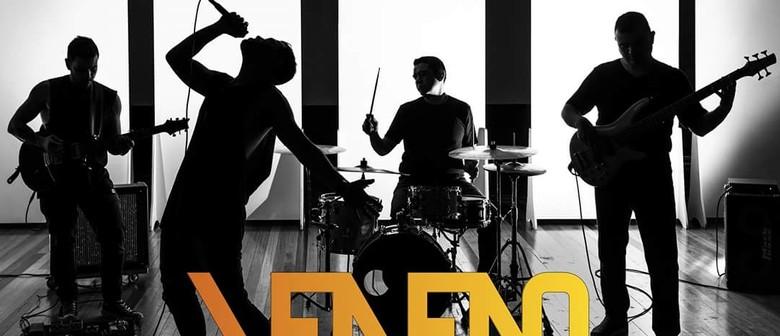 Veneno ft. C Major