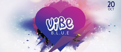 Vibe Blue Party