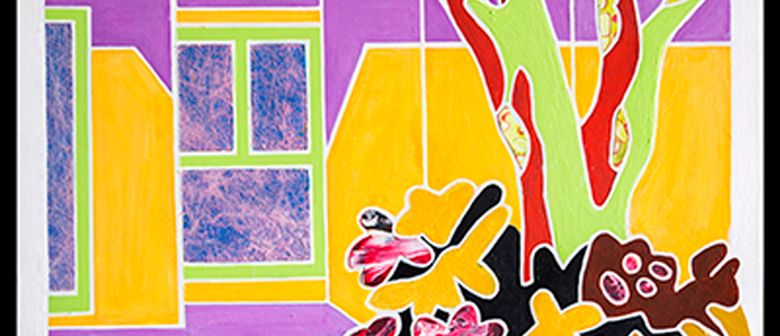 Art Direct Studio 104 – Banksia