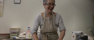 Sourdough Bread Making Workshops