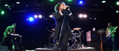 Don't Change – The Ultimate INXS Tribute