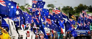 Wingham–Taree Australia Day Convoy