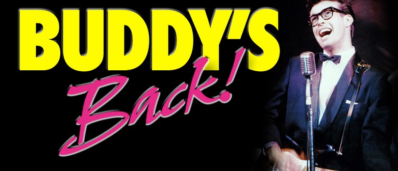 Buddy's Back! The Buddy Holly Show