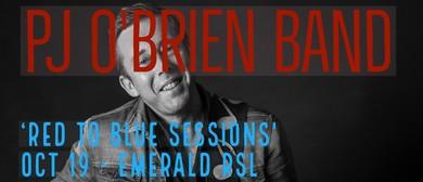 PJ O'Brien Band