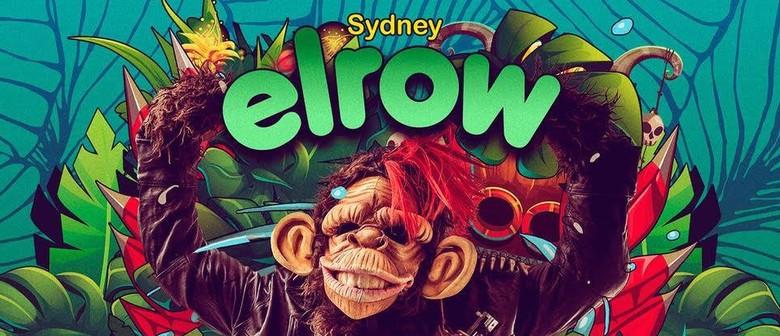 Hardware & Tell No Tales Present: Elrow – Sambodromo Do Bras