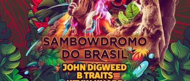 Hardware & Tell No Tales Present: Elrow – Sambodromo Do Bras