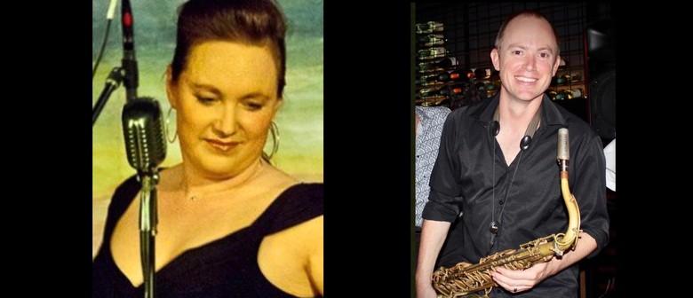 Yvette Johansson Features With JMQ Jazz Ensemble