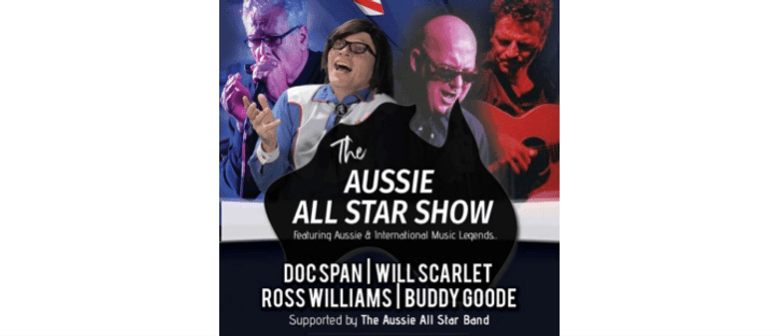 The Aussie All Star Show