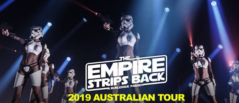 The Empire Strips Back