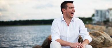 Matt Fraser – Medium With a Message Australian Tour