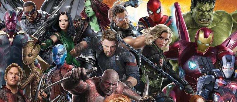 Marvel Universe Trivia