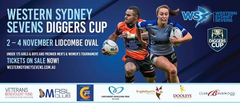 Western Sydney Sevens – Diggers Cup