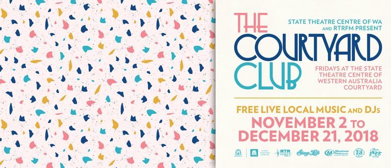 The Courtyard Club 2018