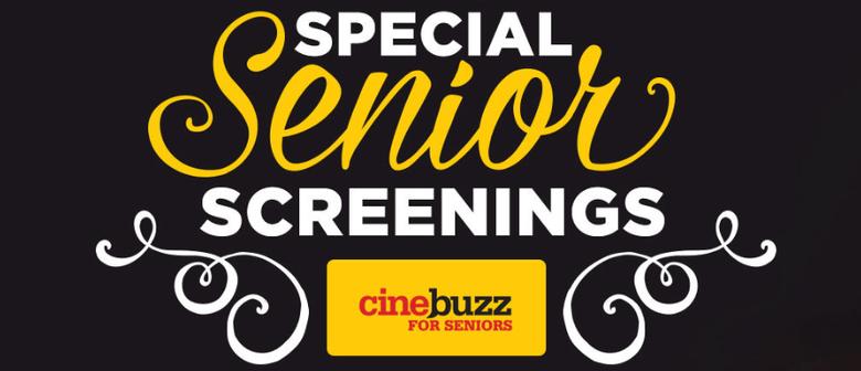 Seniors Morning Tea Screening – In Like Flynn