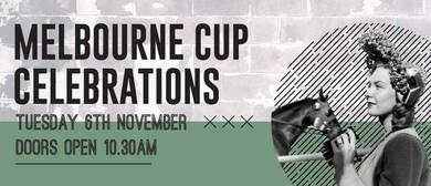 Melbourne Cup Celebrations