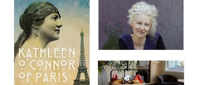 Literary Afternoon Tea with Amanda Curtin