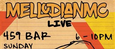 MelloDianMC Live