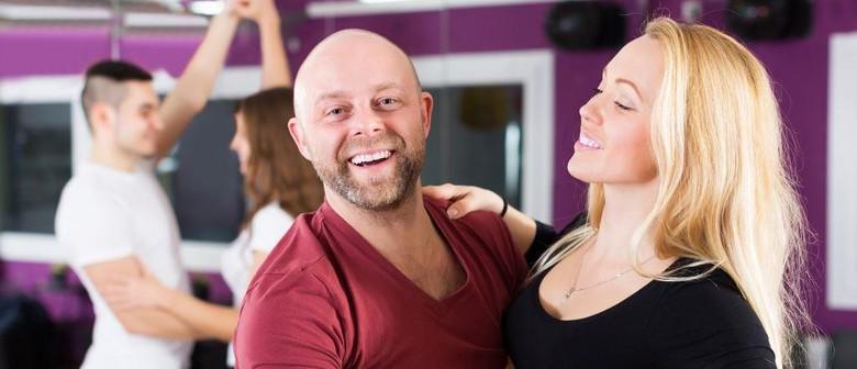 Couples Latin Dance: Tango & Rumba For Beginners & Beyond