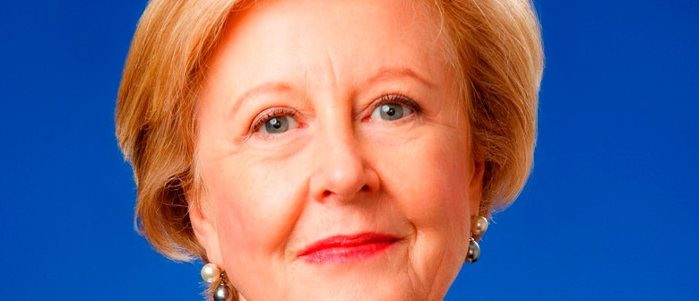 Gillian Triggs – Speaking Up