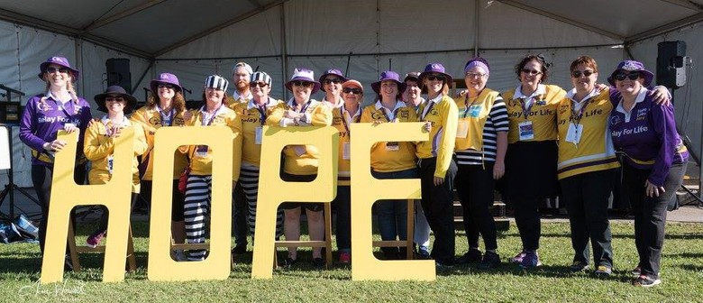 Cairns Relay For Life AGM
