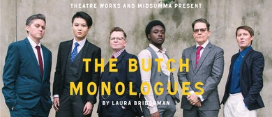 The Butch Monologues