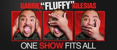 Gabriel Iglesias –  One Show Fits All World Tour