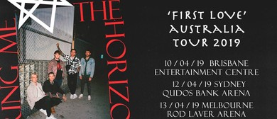 Bring Me The Horizon – First Love Tour