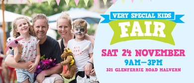 Very Special Kids Fair