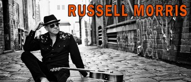 Russell Morris & Band