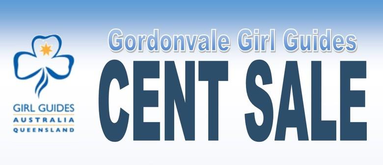 Gordonvale Girl Guides Cent Sale