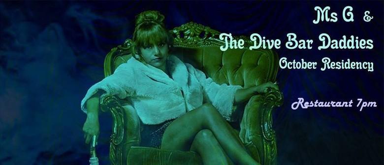 Ms. G & The Dive Bar Daddies