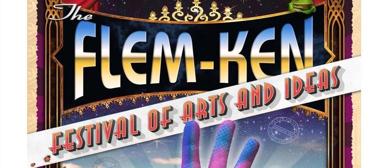 Flem-Ken Festival of Arts and Ideas 2018