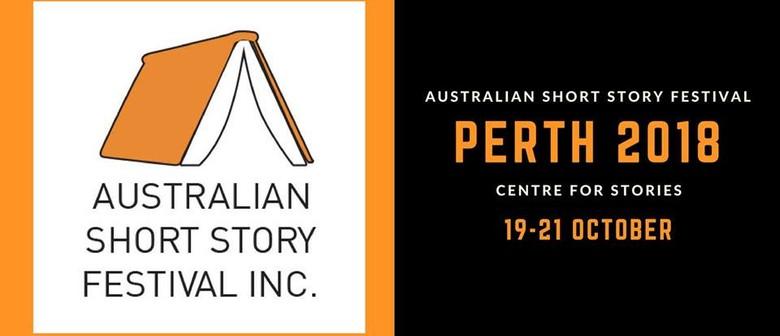 2018 Australian Short Story Festival