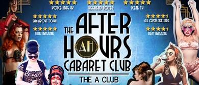 After Hours Cabaret Club
