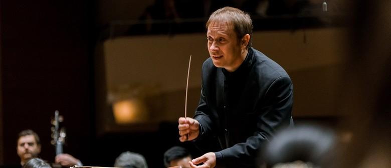 Ludovic Morlot Conducts Debussy & Rachmaninov