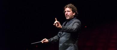 Asher Fisch Conducts Dvorak's New World